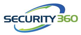 Security 360 logo